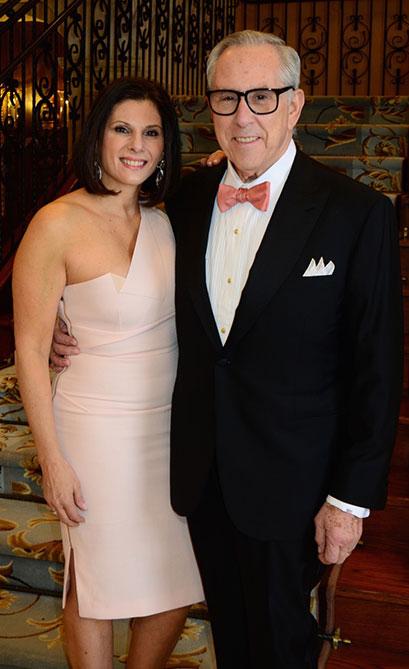 Carol and Gary Cohen