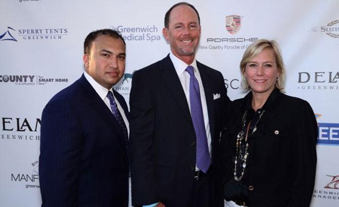 Sajjad Bhuiyan, Todd Bullock, and Stacee Mahony