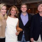 Natalie Bos, Jennifer Petersen, Win Betteridge, and Mark Valerio