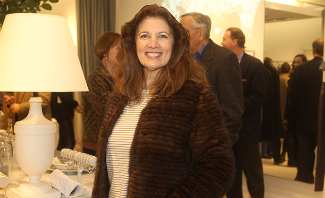Susan Morelli