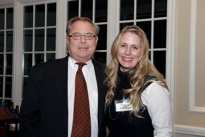 James Rosenblum, Holly Singsen
