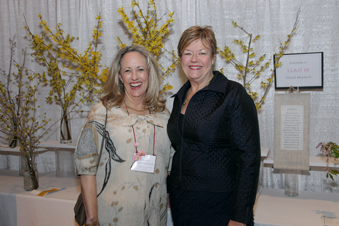 Diana Samponaro, Karen Royce