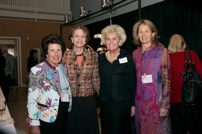 Betsy Phelps, Cricket Lockhart, Ann Hagmann, Darrell Lorentzen