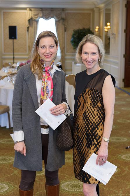 Anne-Laure Coby, Whitney Rosenberg