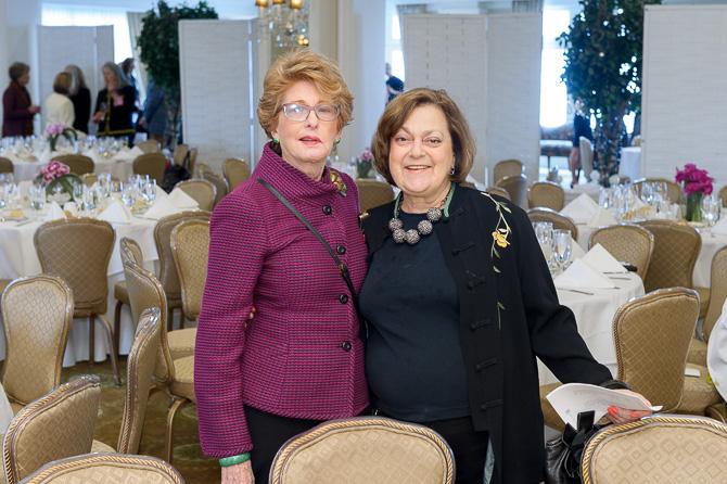 Debbie Simon, Ronna Sussman