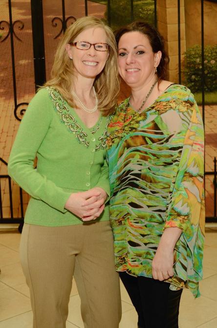 Kerri Ann Hofer, Liz Goldman-Sider