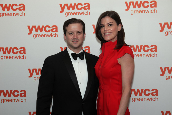Brooke and Nicholas Bohnsack