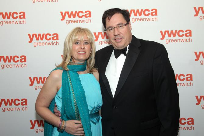 Jenn and Tony Frascella