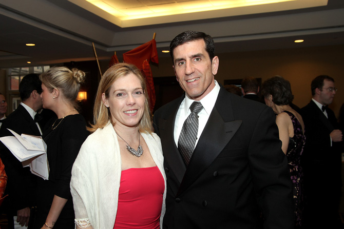 Dawn and Carl Marinaccio