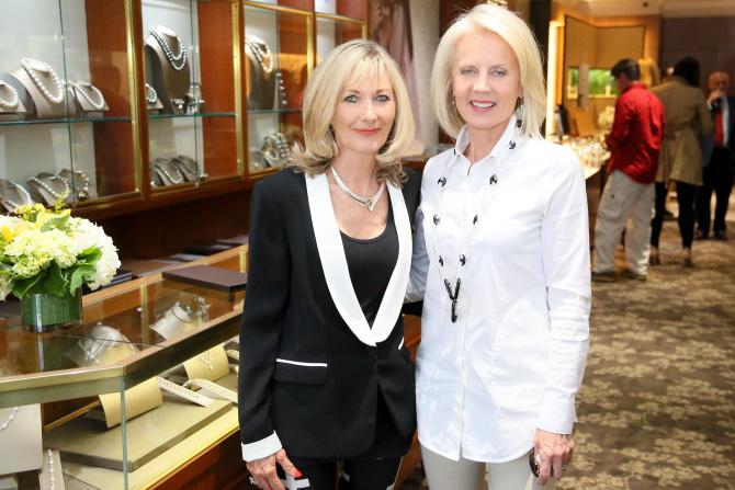 Gail Tentler, Gabriella Mays