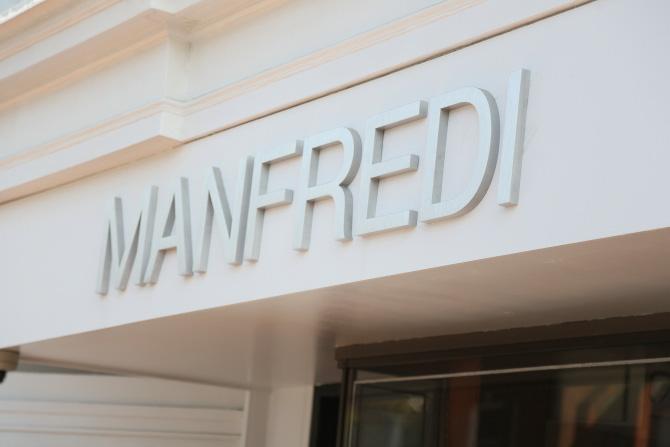 Manfredi New Canaan