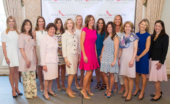 Sole Sisters Luncheon