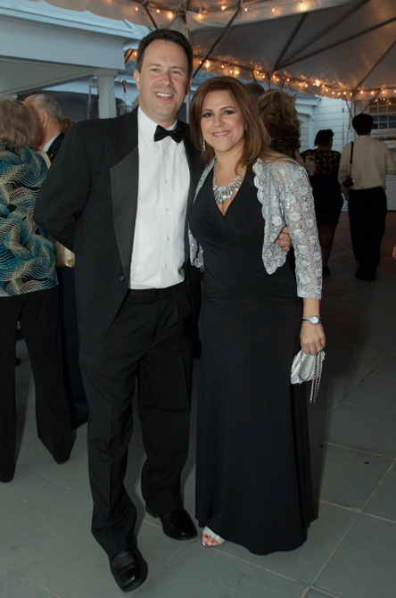 Michael and Paula Spremulli