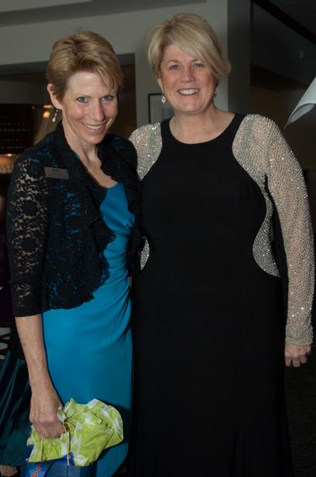 Jocelyn Keith, Kathy Kingston