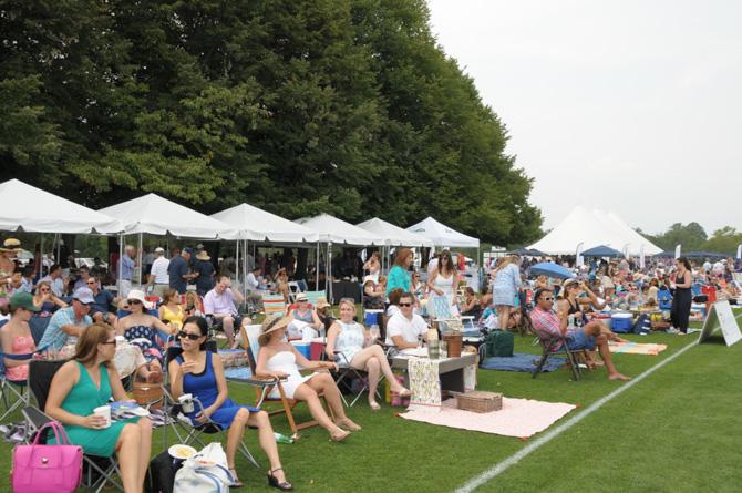 East Coast Open - Greenwich Polo Club