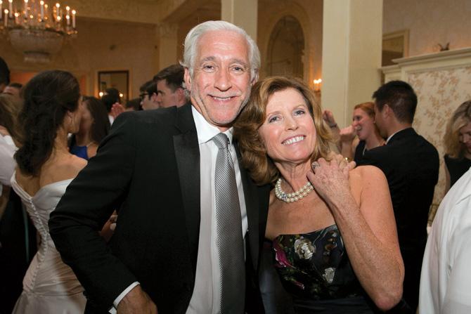 Bob and Clare Gruendel