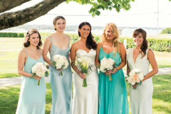 Rachel Cooper, Julia Wilde, Emily, Taryn Deane, Erin Kilmurray