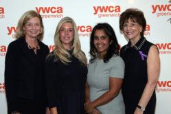 Joy Lautenbach, Lauren Walsh, Nisha Hurst, Jane Batkin