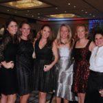 Katie Zapata, Stacey Pacifico, Amanda Shea, Dana Charette, Brooke Day, Beth Kampf