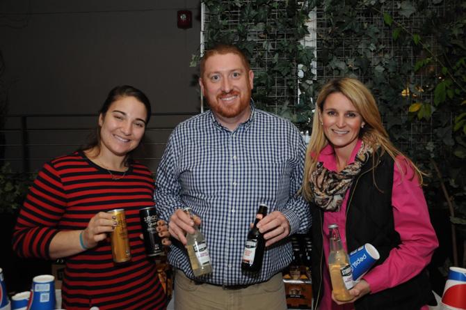 Nicole Meyer, Michael Kaiser, Jeannie Breger - Pepsi