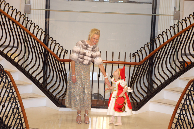 Fashion Show:  Elizabeth Margaux Lillien, Elizabeth Lillen