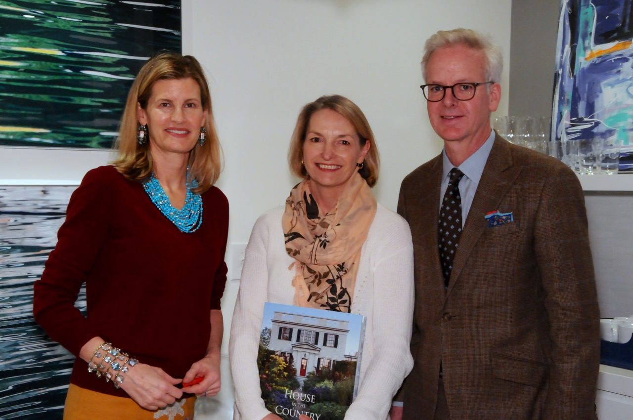 Katie Ridder, Debbie Silber, Peter Pennoyer