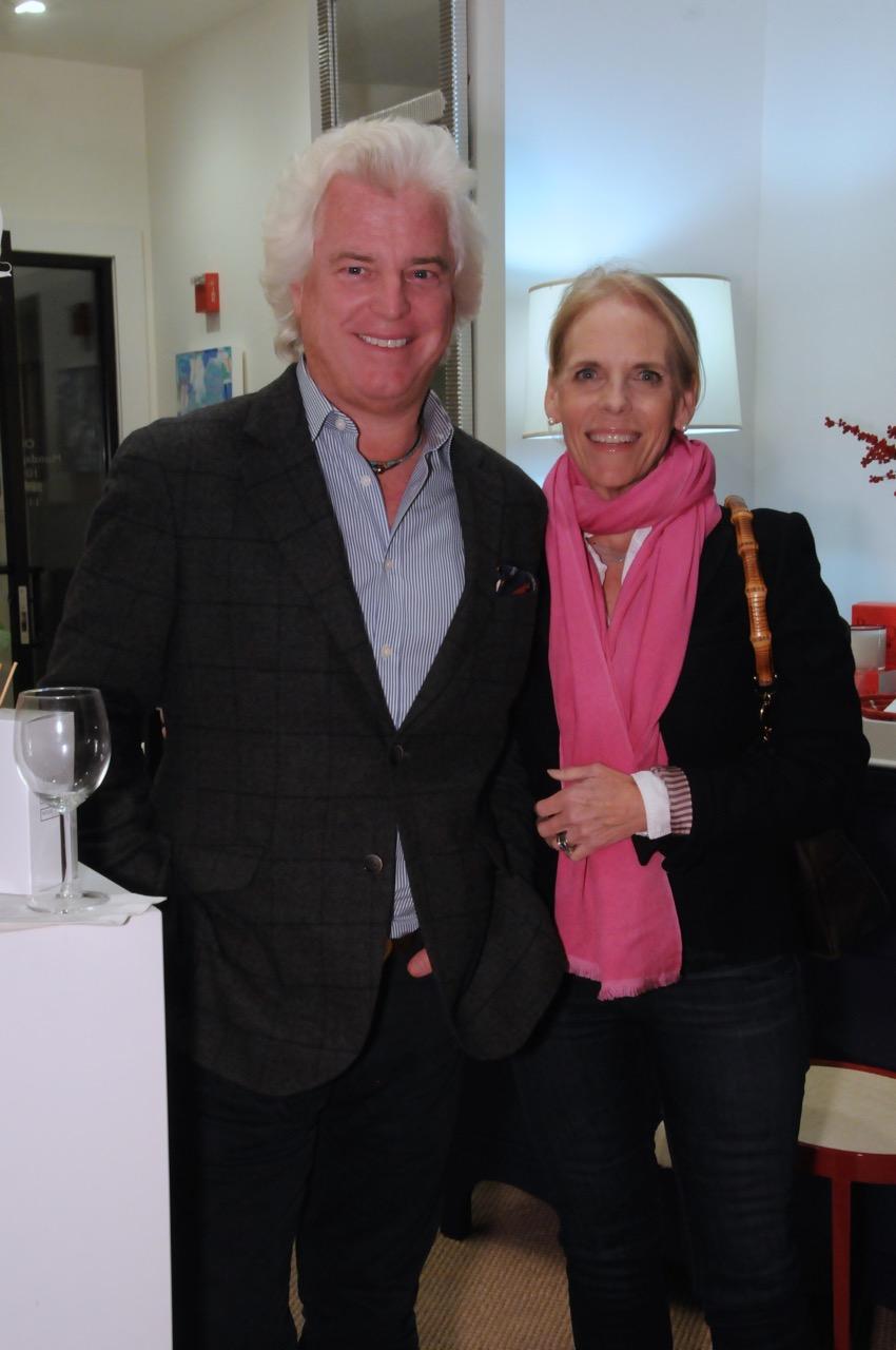 Jim Hardy, Anne Hardy