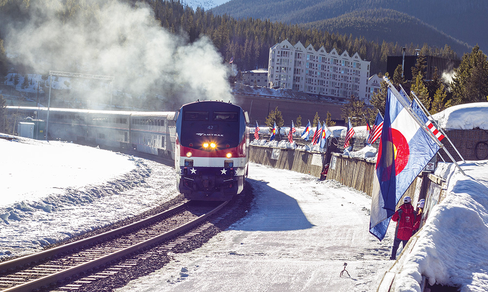 The Winter Park Express