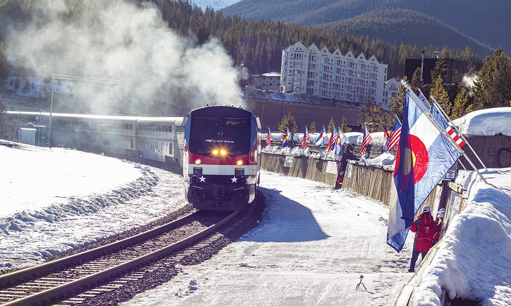 The Winter Park Express