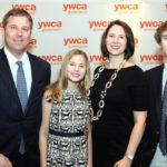 Carl, Elizabeth, Pepper and Tyler Anderson