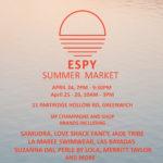 Espy Invite