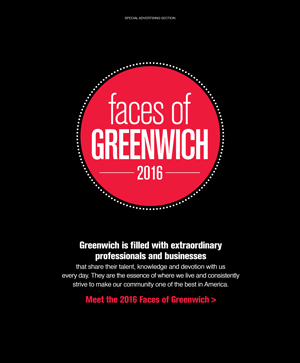 Faces of Greenwich