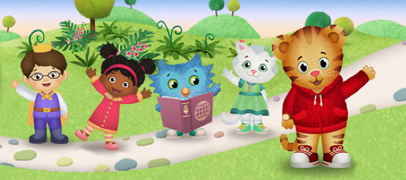 Daniel Tiger\'s Neighborhood | Greenwich Magazine