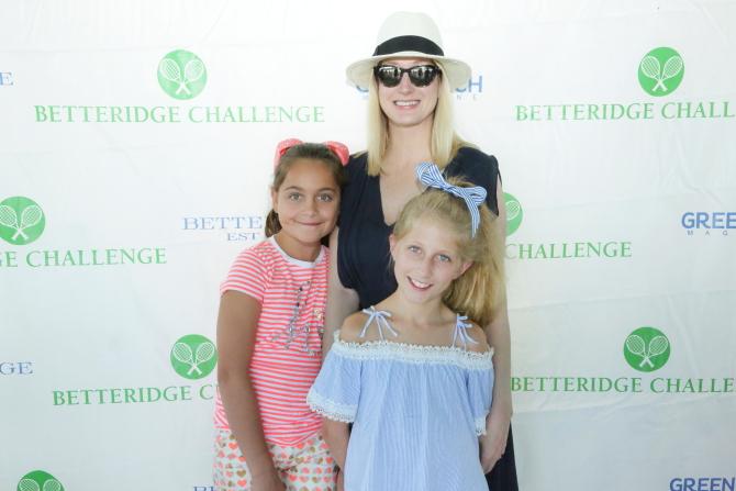 Betteridge Challenge Greenwich 11