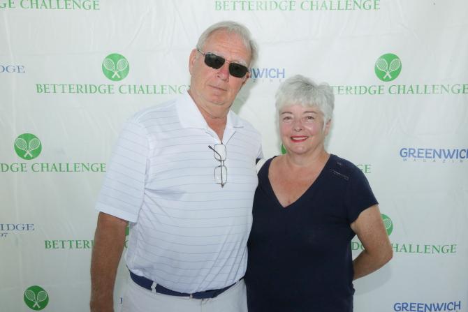 Betteridge Challenge Greenwich 16