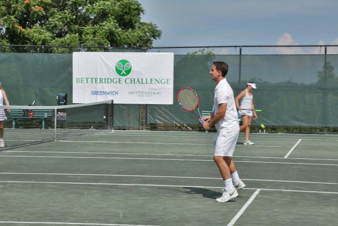 Betteridge Challenge Greenwich 66