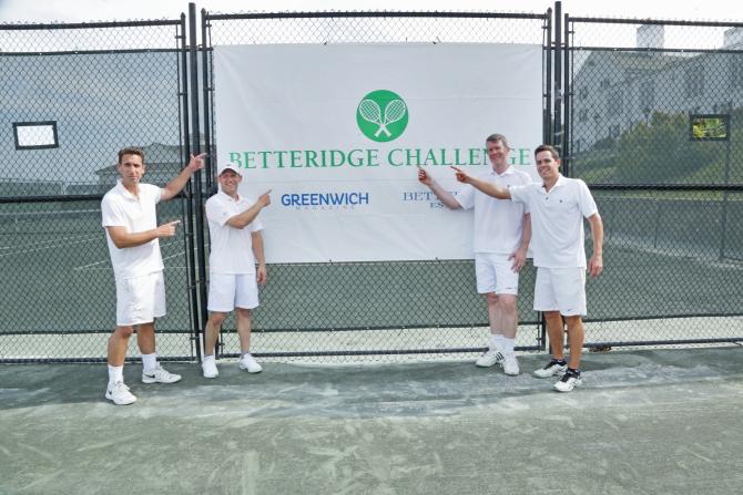 Betteridge Challenge Greenwich 69