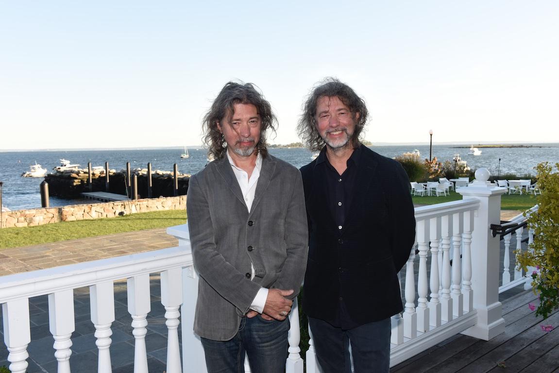 Doug Starn and Mike Starn