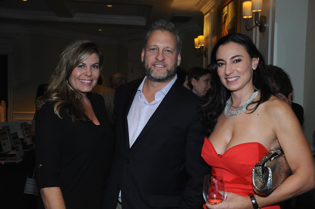 Jennifer Manganiello, Rich Manganiello, Jennifer Padovani