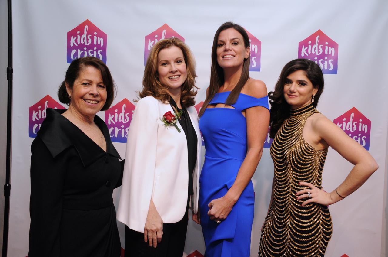 Shari Shapiro, Jodi Applegate Kay, Brooke Bohnsack, Lauren Hagerty