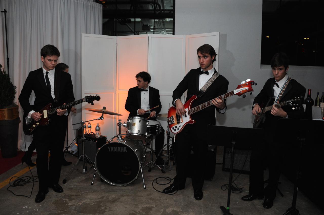 Brunswick Jazz Band