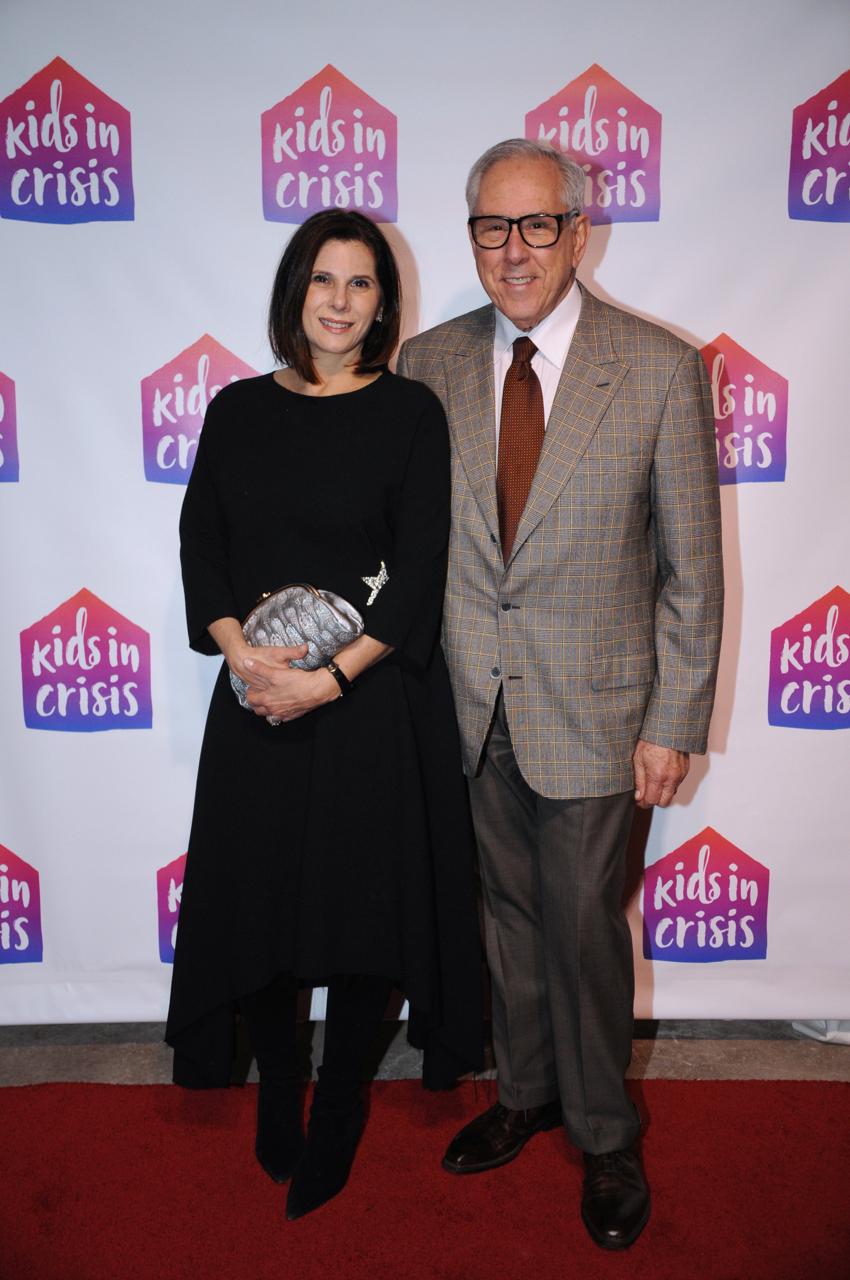 Carol Cohen, Gary Cohen
