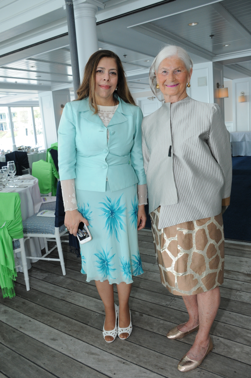 Dr. Nazanine Khairkhah, Heather Reed
