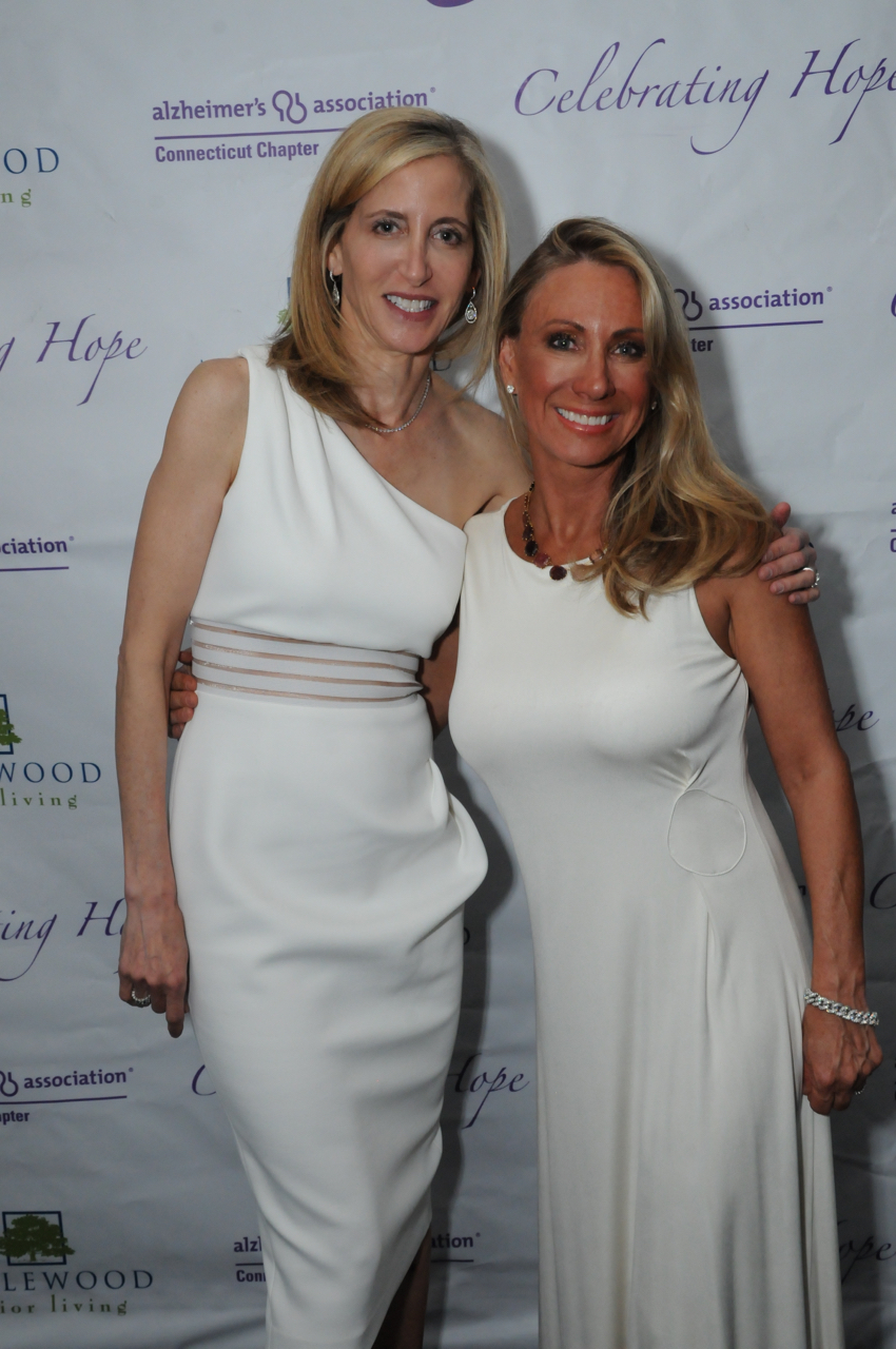Jill Schecter, Nancy Ozizmir