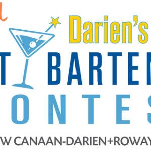 Darien's Best Bartender Contest