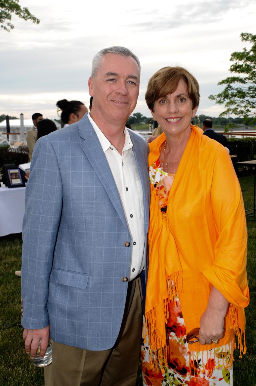 John Kelly, Diane Kelly