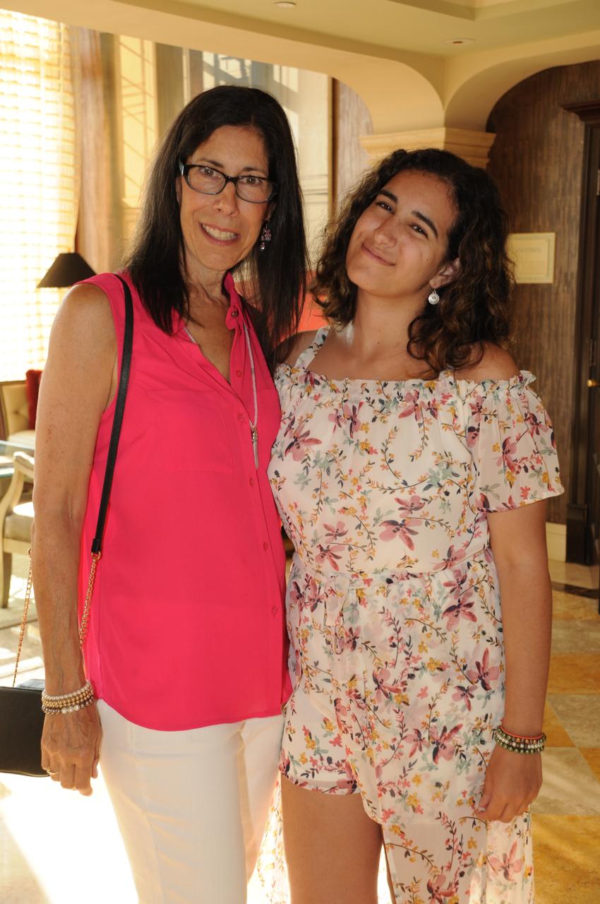 Nancy Mariani, Elana Mariani