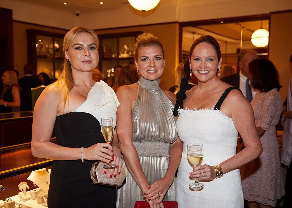 _U2A0347 Niki Adamkova, Kristina Sipko, Kate Clark
