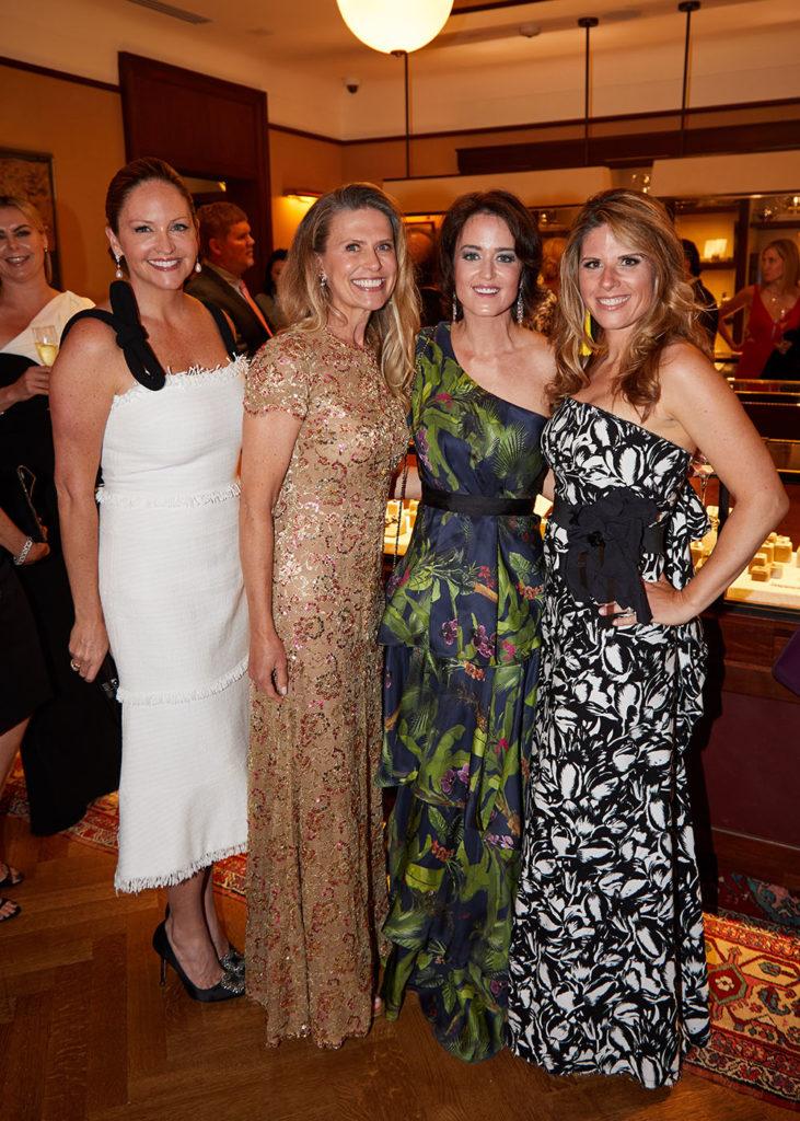 _U2A0359 Kate Clark, Lara Forstmann, Wendy Wear Stapleton, Riann Smith