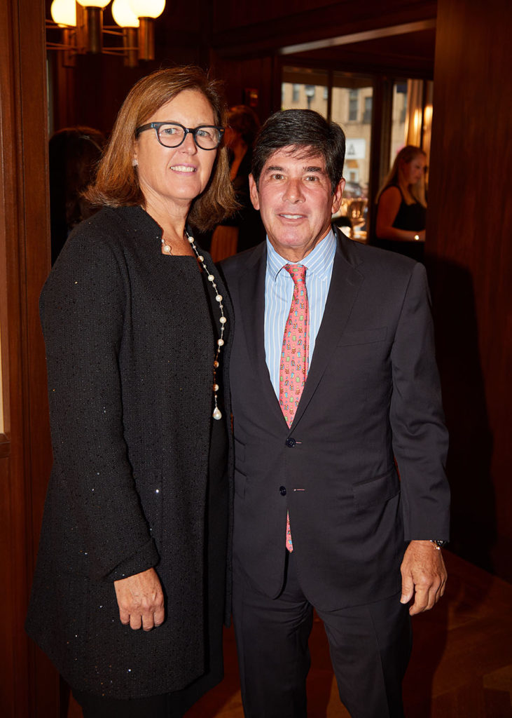 _U2A0368 Elissa Gretz Friedman and Bob Friedman